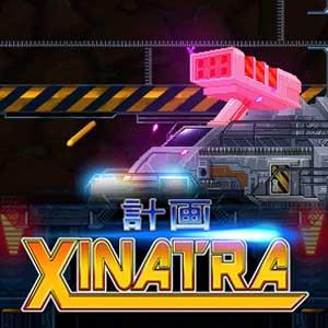 PROJECT XINATRA Key Kaufen Preisvergleich