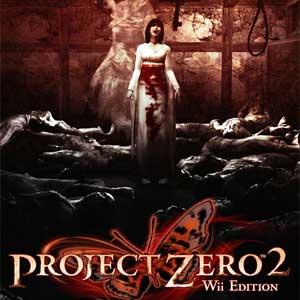 Project Zero 2 Wii U Download Code im Preisvergleich kaufen
