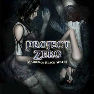 Project Zero Priesterin des schwarzen Wassers Nintendo Wii U Download Code im Preisvergleich kaufen