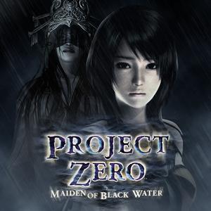 Kaufe PROJECT ZERO MAIDEN OF BLACK WATER Xbox One Preisvergleich