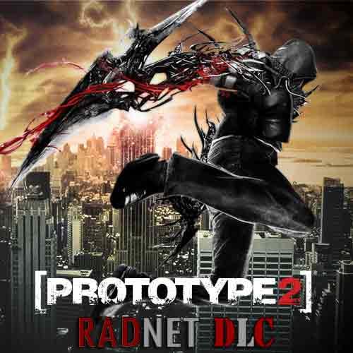 Kaufen Prototype 2 Radnet DLC CD KEY Preisvergleich