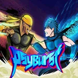 PsyBurst