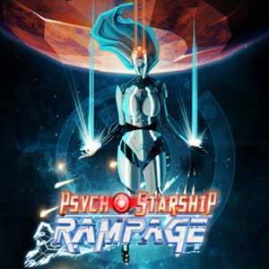 Psycho Starship Rampage Key Kaufen Preisvergleich