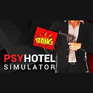 PsyHotel Simulator