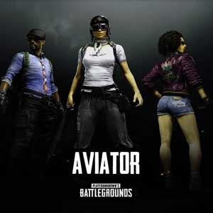 PUBG Aviator