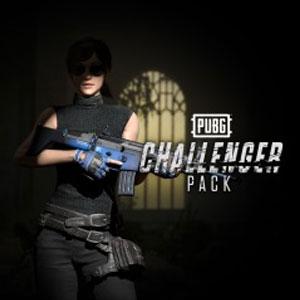 PUBG Challenger Pack