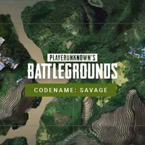 PUBG Codename Savage