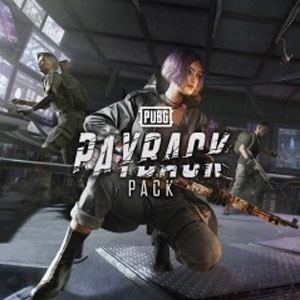 PUBG Payback Pack