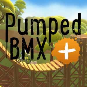 Pumped BMX Plus Key Kaufen Preisvergleich