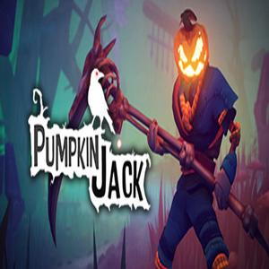 Pumpkin Jack Key kaufen Preisvergleich