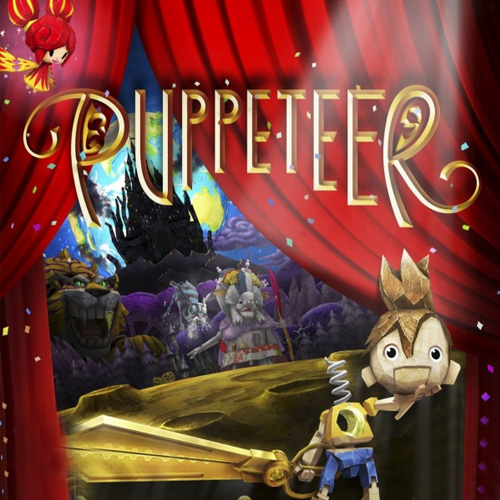 Puppeteer PS3 Code Kaufen Preisvergleich