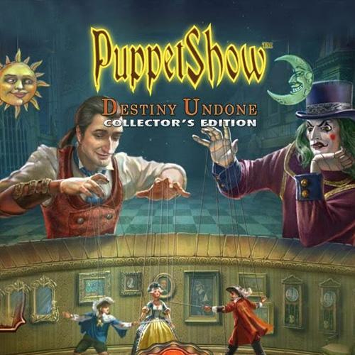PuppetShow Ungewisses Schicksal Key Kaufen Preisvergleich