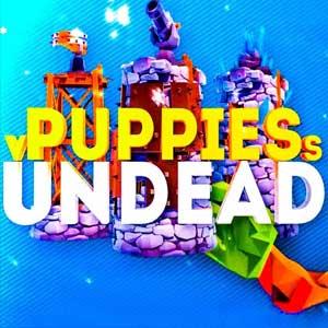 Puppies vs Undead Key kaufen Preisvergleich