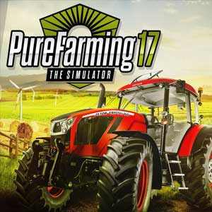 Pure Farming 17 The Simulator Key Kaufen Preisvergleich