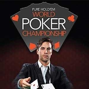 Pure HoldEm World Poker Championships PS4 Code Kaufen Preisvergleich