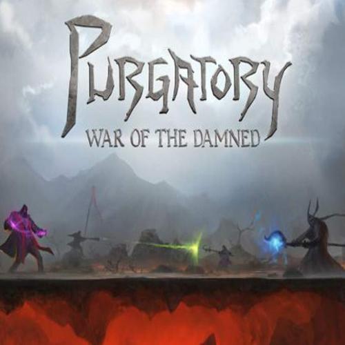 Purgatory War Of The Damned Key Kaufen Preisvergleich