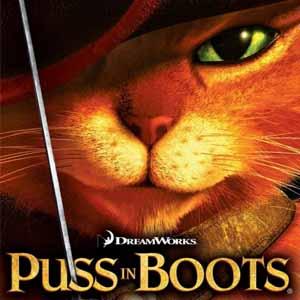 Puss in Boots Xbox 360 Code Kaufen Preisvergleich