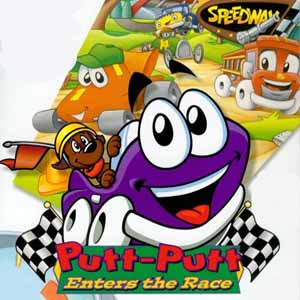 Putt-Putt Enters the Race Key Kaufen Preisvergleich