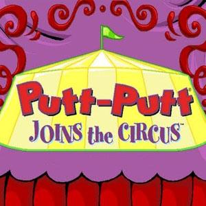 Putt-Putt Joins the Circus Key kaufen Preisvergleich