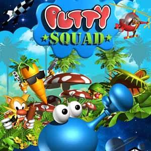 Putty Squad Nintendo 3DS Download Code im Preisvergleich kaufen
