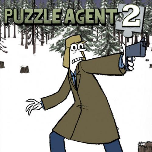 Puzzle Agent 2 Key Kaufen Preisvergleich