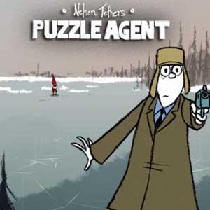 Puzzle Agent Key Kaufen Preisvergleich