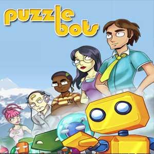 Puzzle Bots Key Kaufen Preisvergleich