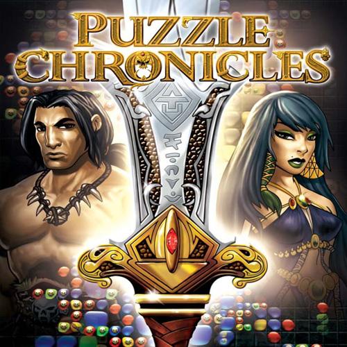 Puzzle Chronicles Key Kaufen Preisvergleich