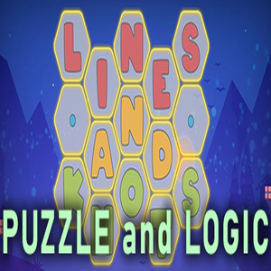 Puzzle Line and Knots