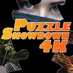 Puzzle Showdown 4K Key kaufen Preisvergleich