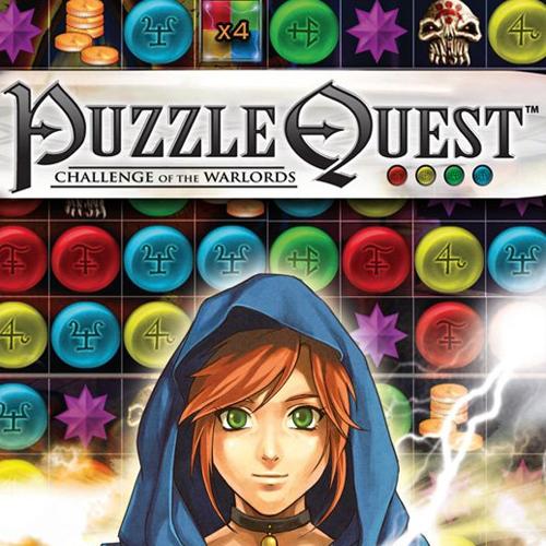 PuzzleQuest Challenge of the Warlords Key Kaufen Preisvergleich