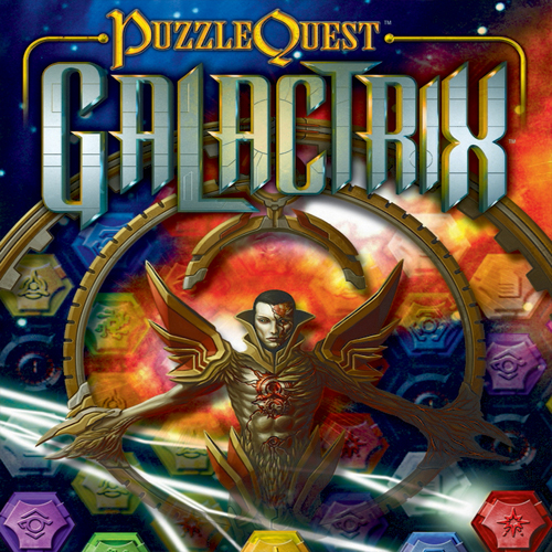 PuzzleQuest Galactrix