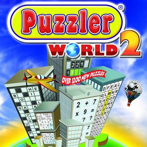 Puzzler World 2 Key Kaufen Preisvergleich