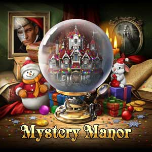 Puzzles At Mystery Manor Key Kaufen Preisvergleich