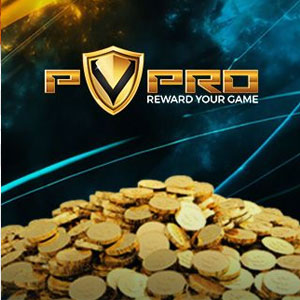 Pvpro Gift Card