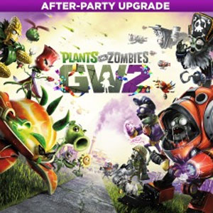 PvZ GW2 After-Party Upgrade