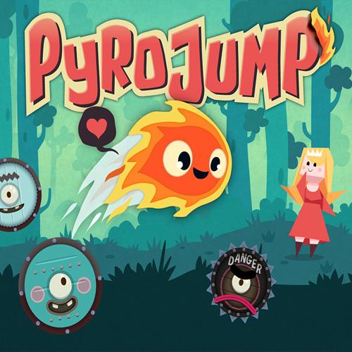 Pyro Jump Key Kaufen Preisvergleich