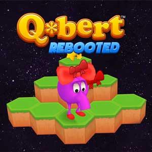 Qbert Rebooted Key Kaufen Preisvergleich