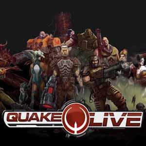 Quake Live Key Kaufen Preisvergleich