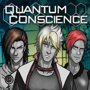 Quantum Conscience Key Kaufen Preisvergleich