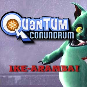 Quantum Conundrum IKE-aramba Key Kaufen Preisvergleich