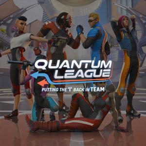 Quantum League Key kaufen Preisvergleich