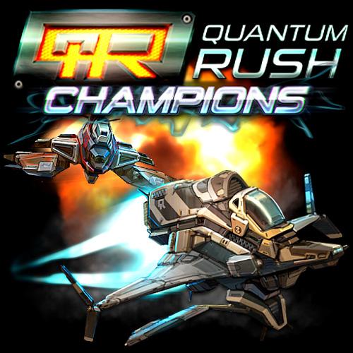 Quantum Rush Champions Key Kaufen Preisvergleich