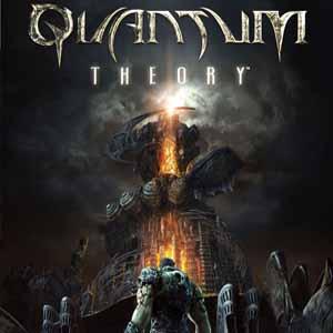 Quantum Theory PS3 Code Kaufen Preisvergleich