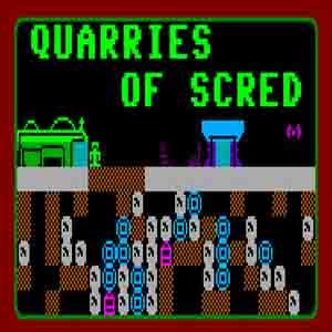 Quarries Of Scred Key Kaufen Preisvergleich