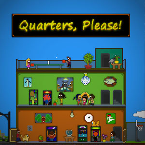 Quarters Please