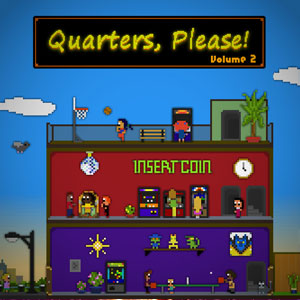 Quarters Please Vol. 2