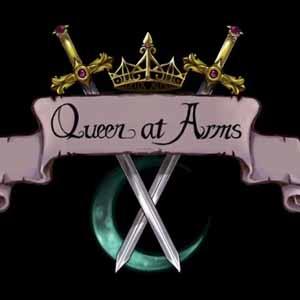 Queen At Arms Key Kaufen Preisvergleich
