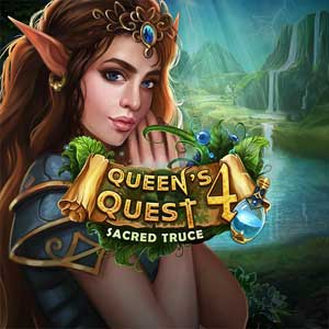 Queen's Quest 4 Sacred Truce