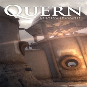 Quern Undying Thoughts